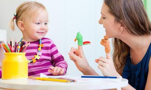 درمان کودکان با سیستم های خانواده درونی IFS